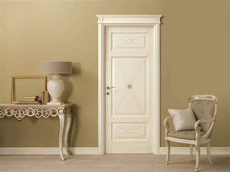 legnoform porte porta laccata in legno massello le cifre legnoform