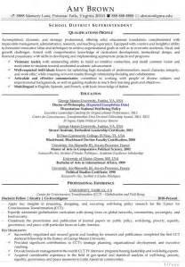 education resume exles resume professional writers
