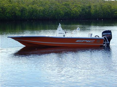 epic bay boats 25sc epic 25 sc boats for sale boats