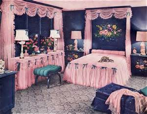 retro bedrooms american vintage bedroom 1950 omg can i have this room