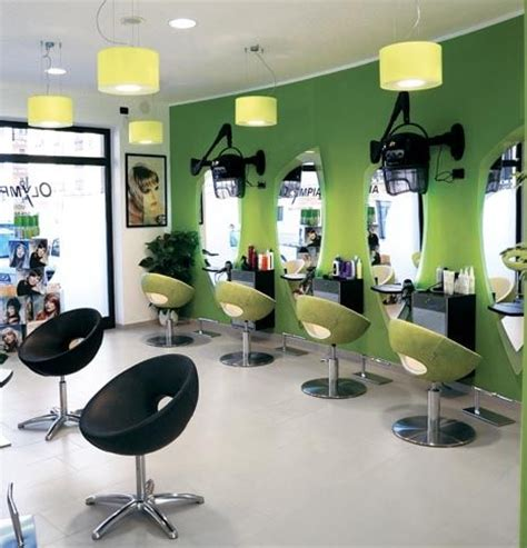 salon colors and theme wall mount green and colors on pinterest