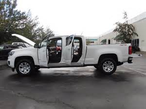 used 2015 chevrolet colorado lt crew cab 4x4 6cyl