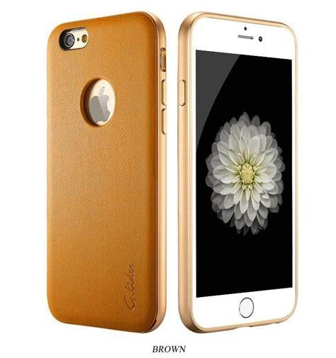 stellar 174 apple iphone 6 plus 6s plus g lider ultra thin aluminium metal bumper authentic