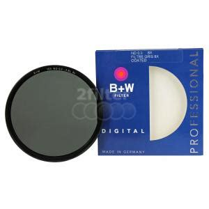 B W 49mm Nd 0 9 8x Sc 103 b w 77mm 0 9 neutral density 103 filter