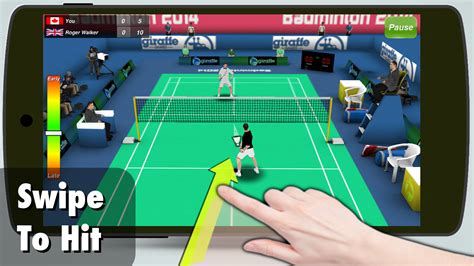 mod android badminton 3d mod all unlocked android apk mods