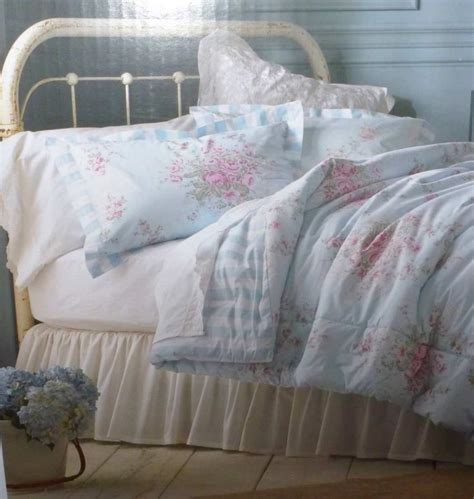 rachel ashwell simply shabby chic king comforter cottage