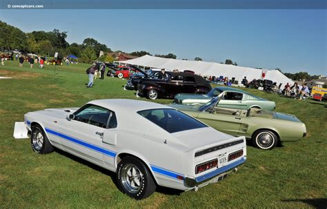 1972 mustang shelby gt500 1969 shelby mustang gt500 image