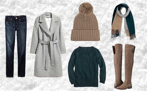 stylish winter travel outfits travel leisure