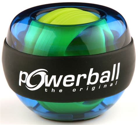 Power Bell powerball gyro exercise your wrist arm coolstuff