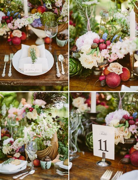 southern farm to table wedding inspiration green wedding