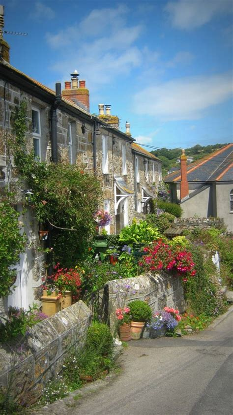Cottages In Mousehole by Mousehole Cornwall Cm Less Than An Hours Drive Away