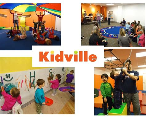 kidville haircuts dallas kidville sler package 3 classes and 2 playspace