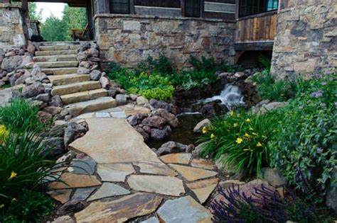 Mountain Landscaping Ideas with Rocky Mountain Trees Landscaping Garden Ideas Pinterest