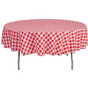 90 quot polyester tablecloth walmart