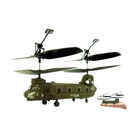 Sale S026 syma s026 micro chinook cargo transport helicopter with gyro