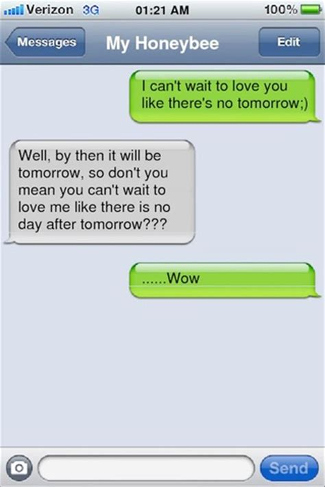 Memes About Sexting - funny sext fail text