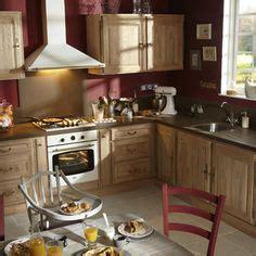 meuble de cuisine delinia composition type cherry