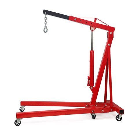 stkusa 2 ton cherry picker engine hoist knockoutengine