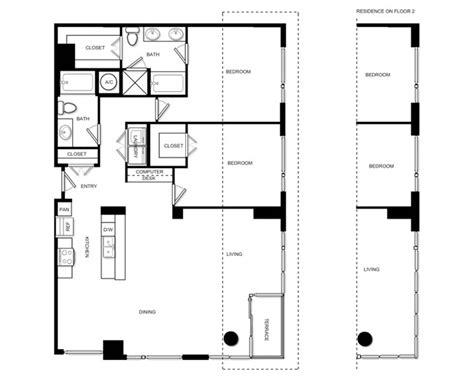 domus floor plan domus rentals philadelphia pa apartments