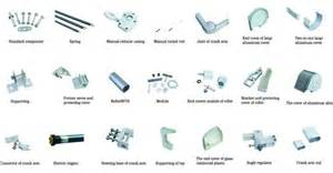 retractable awning replacement parts retractable awning parts bridgat