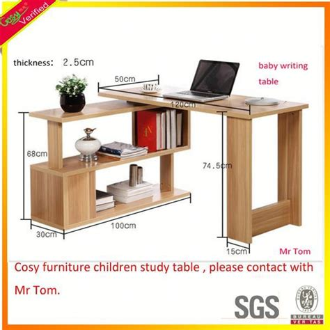 Study Desk Dimensions by Study Desk Dimensions