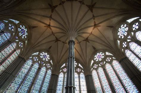 cathedral ceilings pictures salisbury s cathedral cloisters and chapter house the