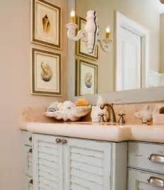 Beach Decor Bathroom Ideas by Beach Bathroom Decorating Ideas Dream House Experience