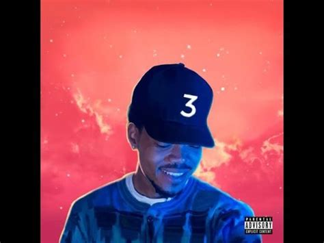 coloring book chance the rapper leaked chance 3 2016 mixtape leak