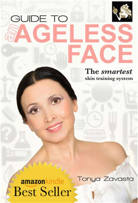 ancl face guide guide to an ageless face is now available beautiful on raw