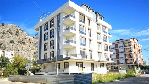 appartments for sale apartments for sale in konyaalti with swimming pool