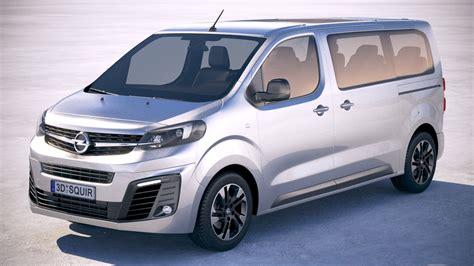 Opel En 2020 by Opel Zafira 2020
