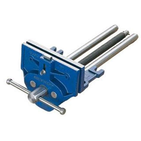 woodworking vices plain screw tools irwin tools