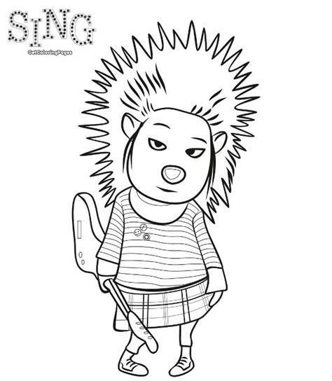 printable coloring pages sing kids n fun de 31 ausmalbilder von sing