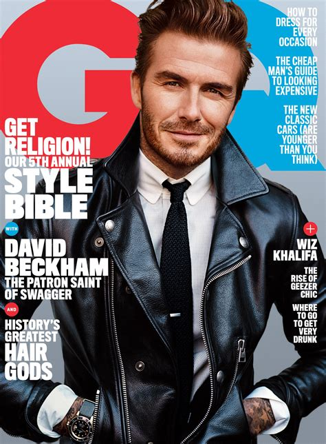New Beckham 2526 9 see all the photos from david beckham s gq cover shoot beckham gq and david beckham style
