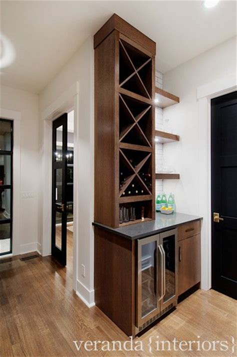 Small Kitchen Hutch Cabinets top 25 best built in wine rack ideas on pinterest