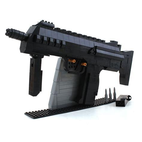 Lego Compatible Dp28 Rifle mp7 submachine gun lego compatible other