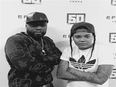 50 cent younger 50 cent ooouuu remix ft young m a youtube