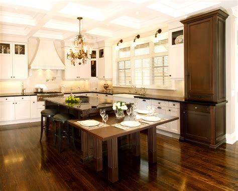 Kitchen Pendant Lighting Ideas by Transitional Kitchens