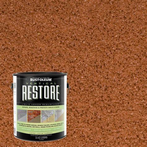 home depot restore paint colors exterior paint rust oleum restore paint colors paint