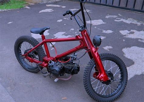 Modip Sepeda by Motor Bmx Impremedia Net