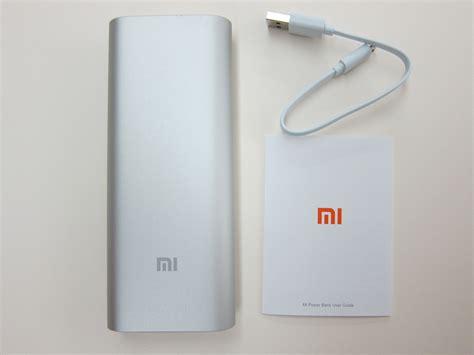 Xiaomi Powerbank 16 000mah Silver xiaomi yi power bank xiaominismes