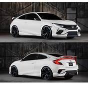 Honda Type R 2016  Autos Post