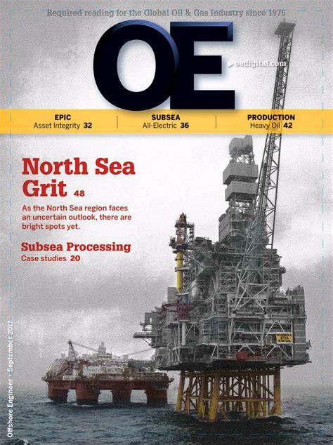 offshore engineer magazine september