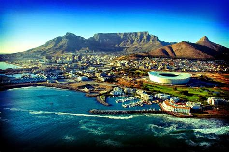 most scenic views in cape town cape town is one of the most beautiful cities for new year