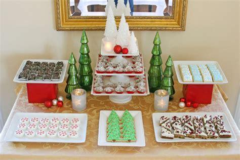 dinner entertainment ideas dessert table ideas photograph dessert