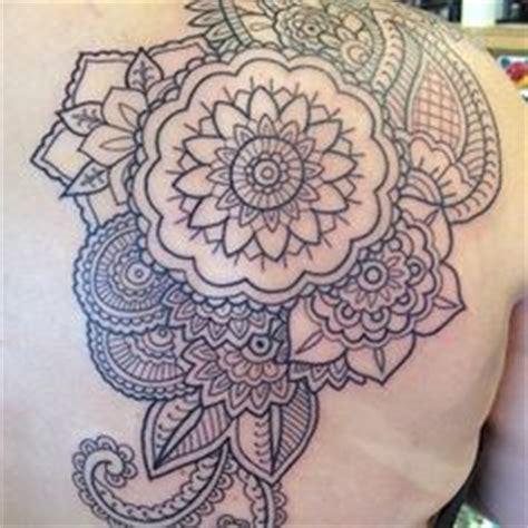 mandala tattoo austin tx by steve at wildside tattoo in lakewood ny tattoos