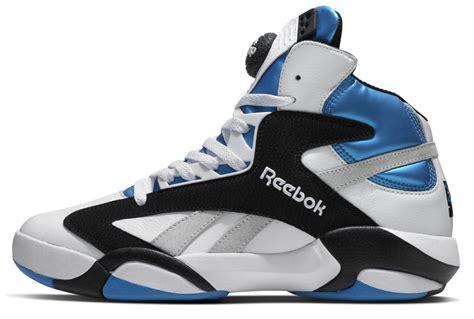shaqs sneakers reebok shaq attaq
