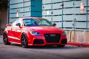 Audi Ttrs For Sale 650hp Apr Tuned Audi Tt Rs Cars For Sale Blograre