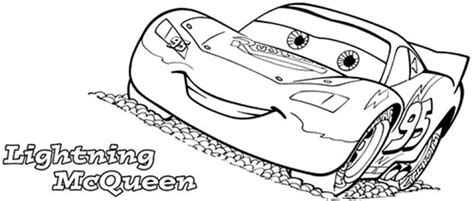 lightning mcqueen coloring page 20 free printable lightning mcqueen coloring pages