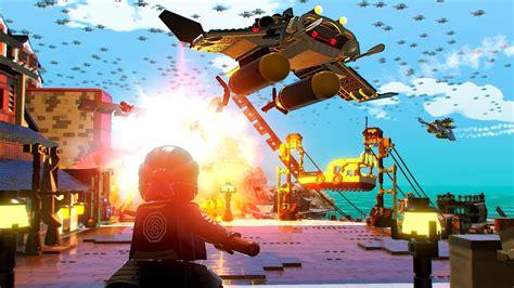 video game wallpaper uk new the lego ninjago movie video game screenshots brick
